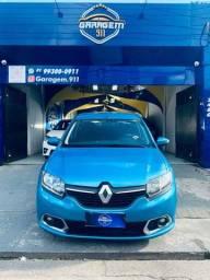 Renault Sandero dynamique 1.6 8v 2015