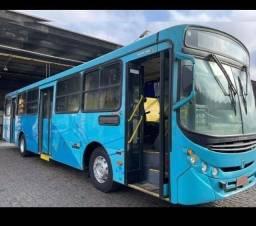 Ônibus Agrale Neobus
