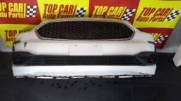 para-choque dianteiro ford KA 2020