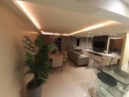 Belíssimo apartamento com fino acabamento no bairro Pontalzinho.