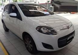 Fiat Palio Attractiv 1.0 Flex