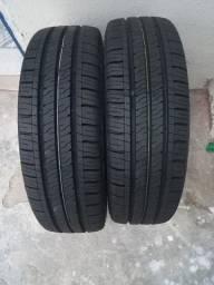 pneus novo aro 13