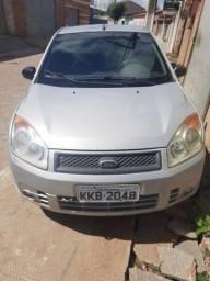 Ford Fiesta ano 2010