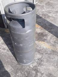 Cilindro para Gás de Empilhadeira - P20