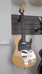 Guitarra Tagima Telecaster t910 Handmande In Brazil