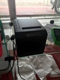 Impressora cupom não fiscal