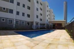 Apartamento com 2 dormitórios à venda, 45 m² por R$ 200.000,00 - Maraponga - Fortaleza/CE