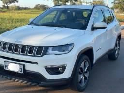 Jeep Compass Flex 2018