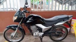 Titan 150 es no pedal ano 2009 total flex
