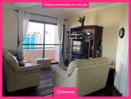 Apartamento à venda com 3 dormitórios em Vila guarani, São paulo cod:24322