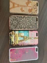 Capinhas de celular IPhone6