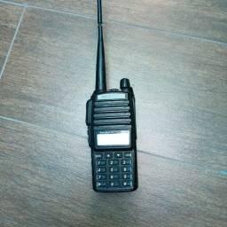 Rádio de comunicação