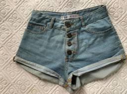 Shorts Gringa.com