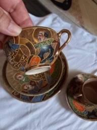 Porcelana Japonesa antiguidade