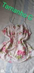 Blusinhas feminina