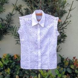 Camisa Vintage da Casual seminova!