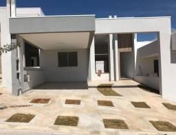 Casa Nova - Condomínio Residencial Horto Floresta Villagio Sorocaba