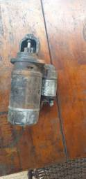 Arranque 24 volts  do motor 366 mercedes