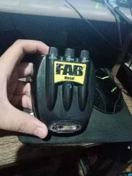 FAB Metal - danelectro