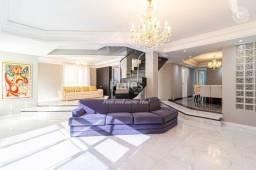 Casa para alugar com 4 dormitórios em Santa felicidade, Curitiba cod:994