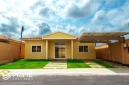 E-Casa em Condomínio - 3 Quartos - 2 vagas - Aceita Proposta!