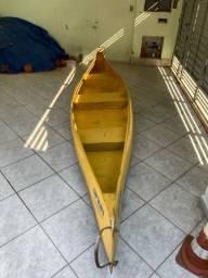 Título do anúncio: Canoa Canadense