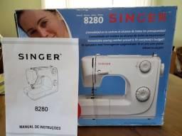 Máquina de Costura Singer 8280 Perfeita