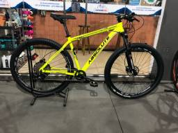 Bike Absolute 1x12
