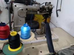 Máquina de coluna PFAFF duas agulha