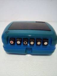 Gravador Fita K7 National Panasonic