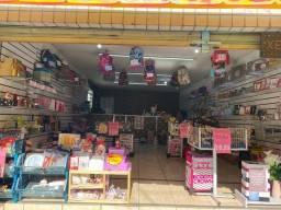Vendo loja com instalação completa