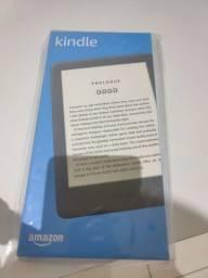 Kindle 10ª Geração Tela 6? 8GB Wi-Fi Luz Embutida<br><br>