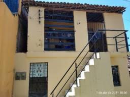 Duas Casas na Mangabeiras - Ótimo Investimento - Já alugadas - 200m do extra