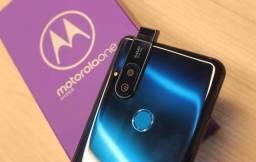 Motorola One Hyper Oceano