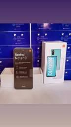 Redmi Note 10 - 6GB / 128 GB