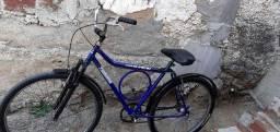 bicicleta monark toda Ok