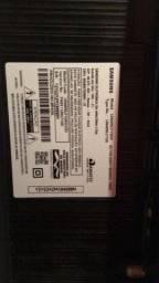 Samsung 42 modelo: UN40NU7100G com defeito led - não funciona