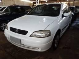 Ótimo Chevrolet Astra 1.8 mpfi gl 8v gasolina 2p manual 2000