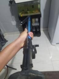 Arbalet pk 90 com mochila