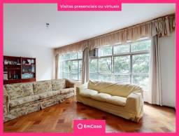 Apartamento à venda com 3 dormitórios em Copacabana, Rio de janeiro cod:24309