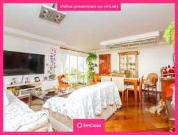 Apartamento à venda com 3 dormitórios em Perdizes, São paulo cod:20218