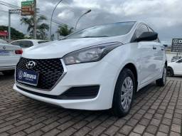 Hyundai HB20 Unique 1.0