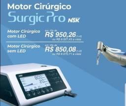 Motor Cirúrgico Com LED