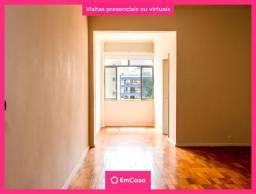 Apartamento à venda com 2 dormitórios em Flamengo, Rio de janeiro cod:23789