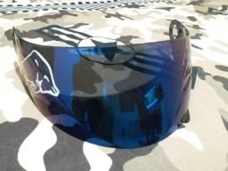 Viseira capacete Shark