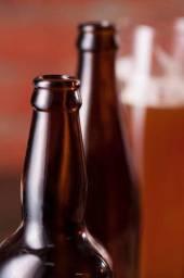 Compra e Venda de garrafas vazias de cerveja