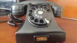 Telefone Baquelite  Ericson anos 50 original