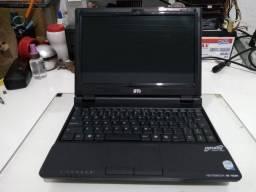 Título do anúncio: NetBook STI Is 1091 (((Leia)))