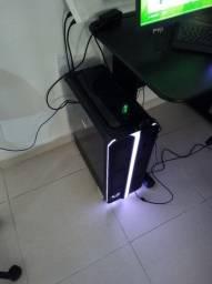 PC Gamer, sem placa de vídeo, bom preço