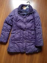 Jaqueta casaco japona feminina
